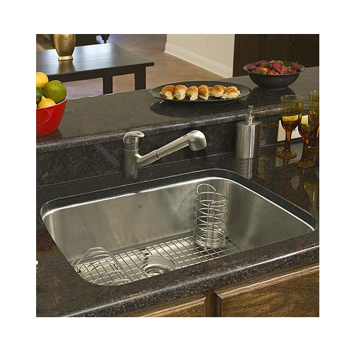 replacing undermount kitchen sink franke large stainless steel single bowl kitchen sink 4768