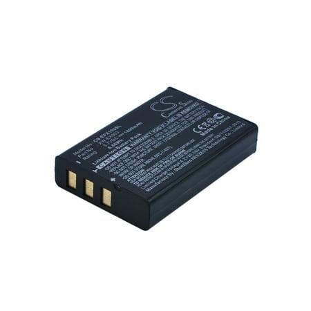 Cameron Sino 1800mAh Battery for EXFO AXS-100, AXS-110 OTDR, FVA-600, FPM-600, FLS-600, FIP-400-D, AXS-110, XW-EX003
