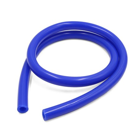 Heat Resistant Hose >> 1m Length 10 X 16mm Car Silicone Heat Resisting Vacuum Hose Tube