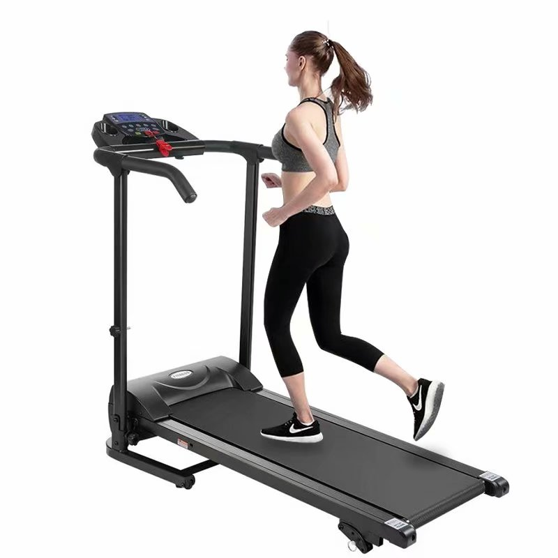 Suyue Three-in-one Multifunctional Walking Machine From Overall To Partial Exercise Digital Mechanical Jogging Walking Exercise Machine with LED Display for Home Gym Cardio Fitness Equipment