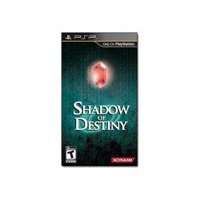 Shadow of Destiny - PlayStation Portable