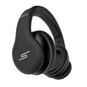 SMS Audio STREET by 50 Wired ANC Black - Open Box Noise Canceling Headphones