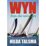 Wyn fan de winners - eBook