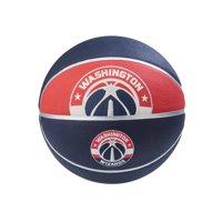 Spalding NBA Washington Wizards Team Logo