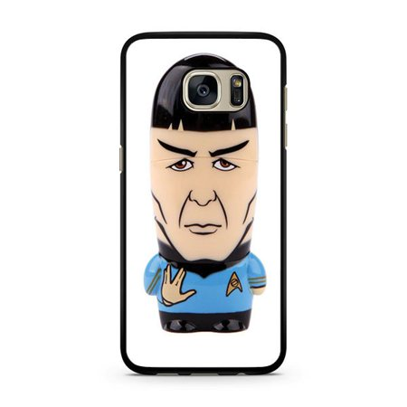 Star Trek Spock Galaxy S7 Case