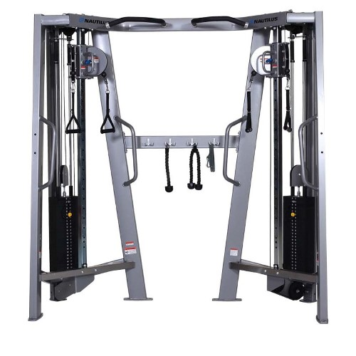 Nautilus Functional Trainer Dual Tower