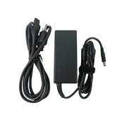 Laptop cords 45 watt laptop ac adapter charger power cord replaces dell part s keyboard keysfo
