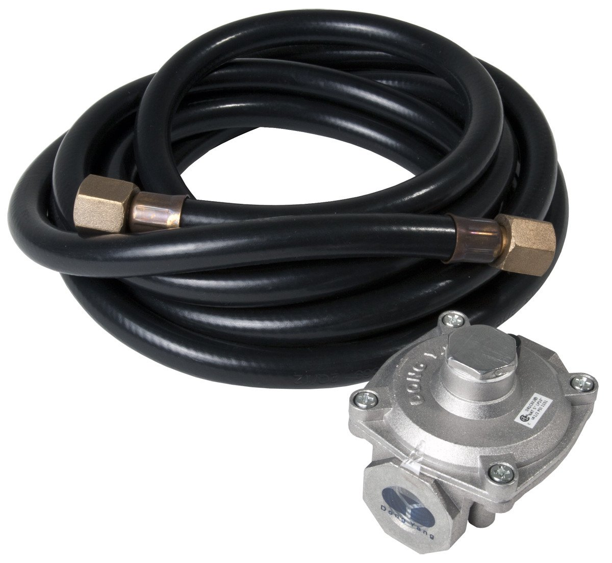 Regulator Hose for Autopilot NG CO2 Generator, 12'
