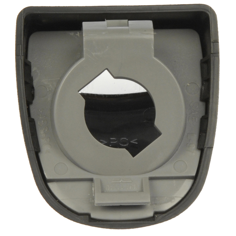 Dorman 68168 License Plate Lens for Select Chevrolet//GMC//Cadillac Trucks