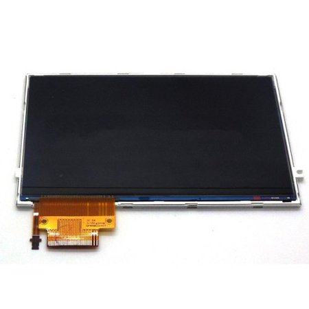 New LCD Display Screen Panel Replacement for PSP Slim 2000 2001