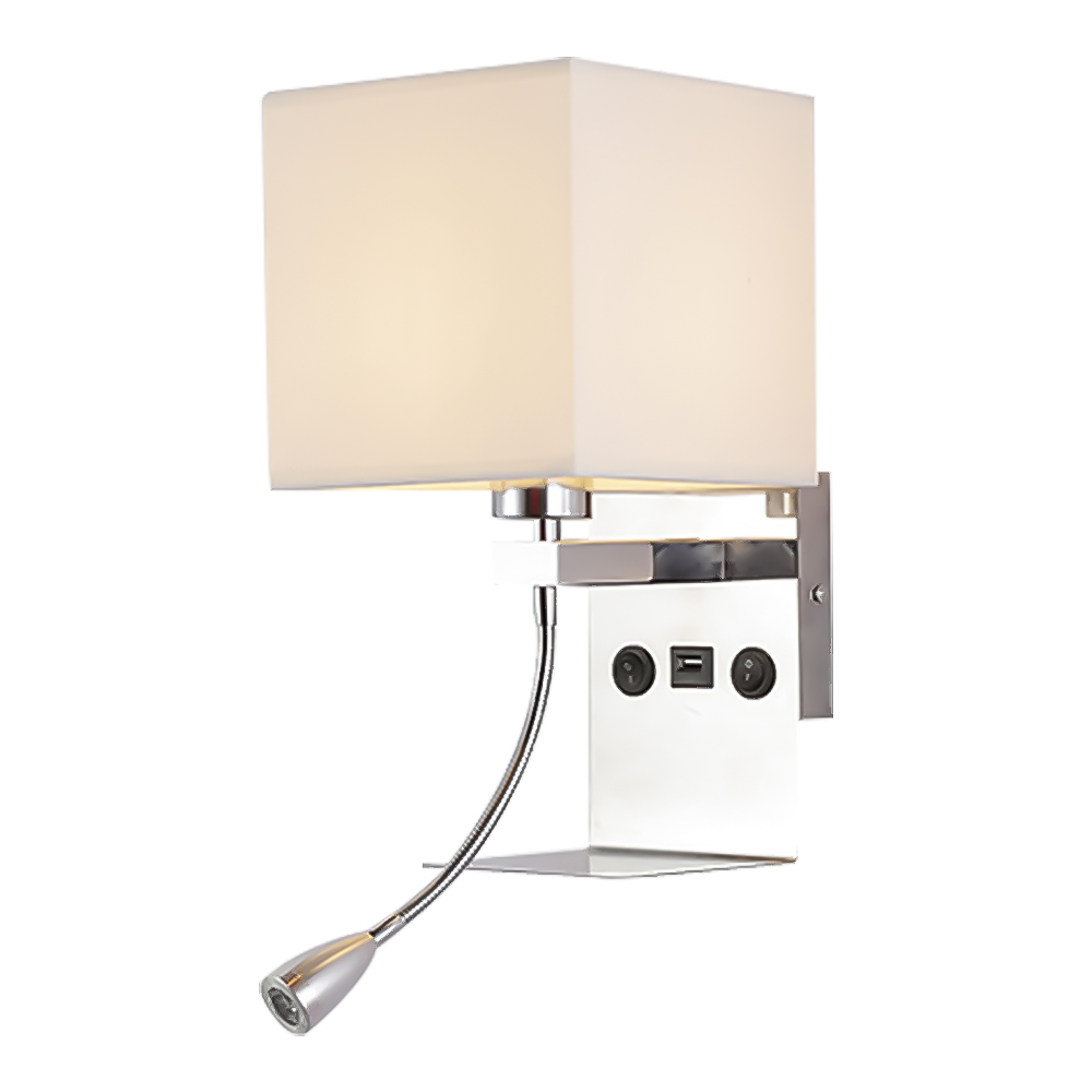 Reading LED Light Bedside Lamp LED Light  Wall Lamp Light Fixtures lighting