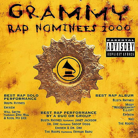 It's easy to bemoan the Grammy Awards, particularly when it comes to the committee's understanding of rap. The first winner of the Best Rap Record was