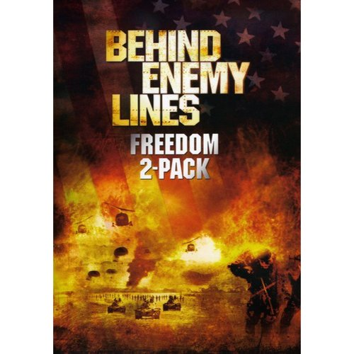 Behind Enemy Lines: Freedom 2 Pack (Widescreen)