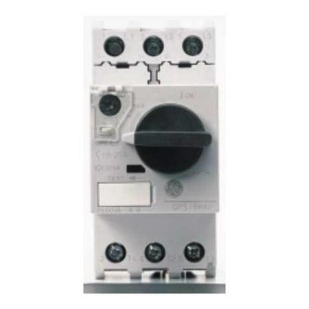 SURION GPS1BHAN Manual Motor Starter, IEC, 14 to 20A, 600V