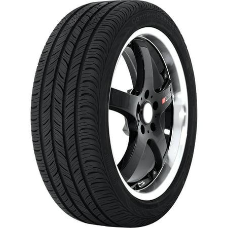 run flat continental contiprocontact tire 205 55r16. Black Bedroom Furniture Sets. Home Design Ideas