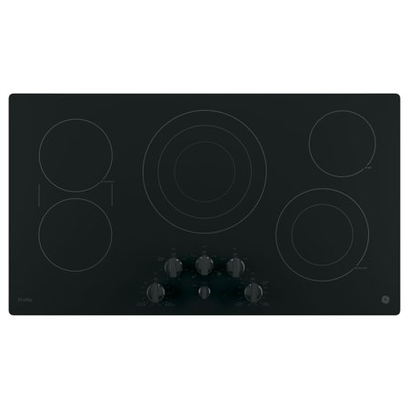 Click here for PP7036DJBB 36 Electric Cooktop with 5 Ribbon Burne... prices