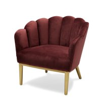 Petal Accent Chair by Drew Barrymore Flower Home