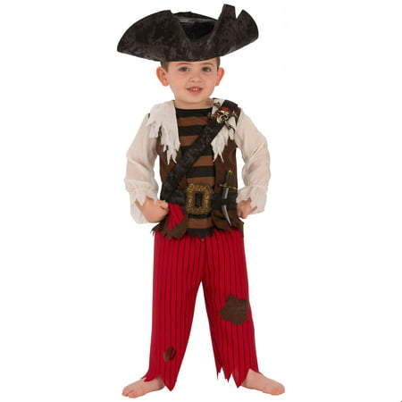 Boys Pirate Matey Costume](Boys Pirate Costume)