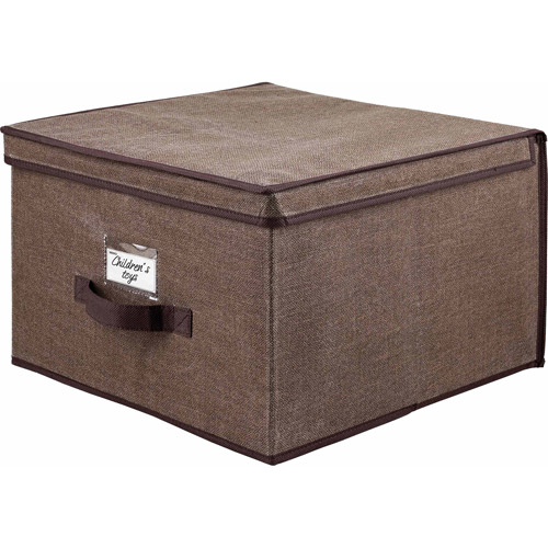 Simplify Storage Box, Jumbo