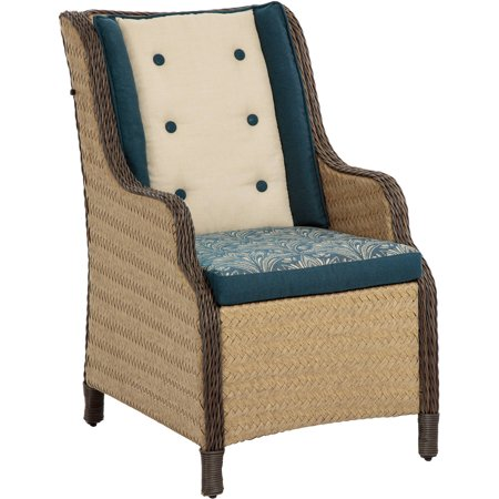 Bombay Outdoors Princeville Zanzibar Wing Chair