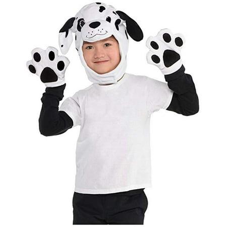 Dalmation Kit - Child (101 Dalmations Costume)