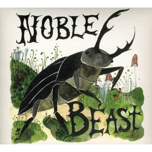 Noble Beast (Bonus Cd) (Dlx)