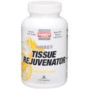 Hammer Nutrition Tissue Rejuvenator- Reduce Pain, Inflammation And Swelling-