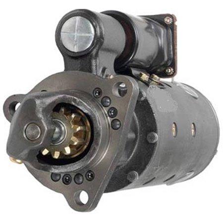 New 24V Starter Fits Caterpillar Industrial C11 3906527 290 6527 6110015751614