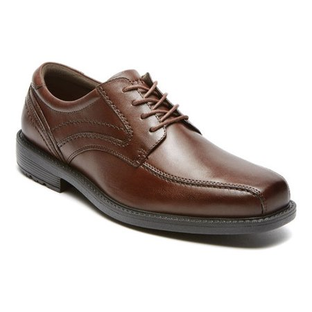 men's rockport style leader 2 bike toe oxford