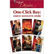 One-Click Buy: March Silhouette Desire - eBook