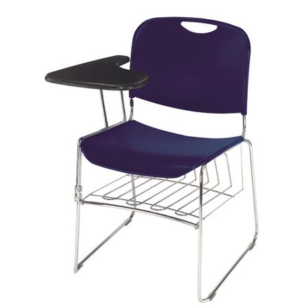 national public seating tablet arm for 8500 series chair - National Public Seating