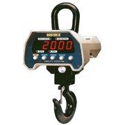 CAS 1-THB Caston II Digital Crane Scale  2000 lb x 1 lb