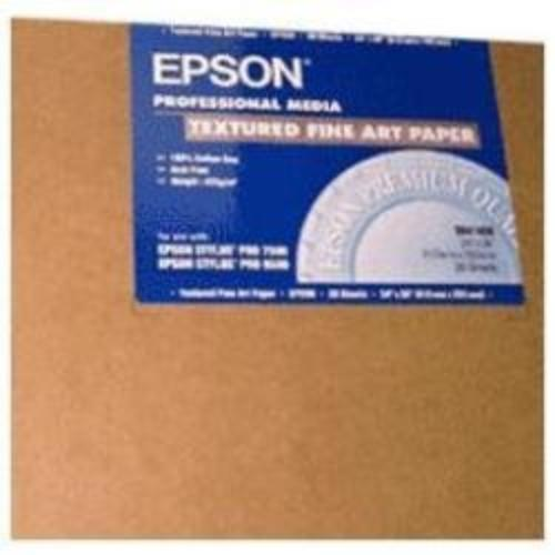 Epson America Sp91200 Somerset Velvet Paper For 7600 And