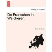 de Franschen in Walcheren.