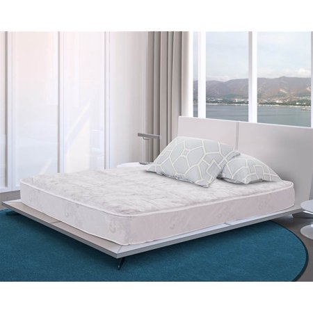 Medium Firm Support Mattress  Twin