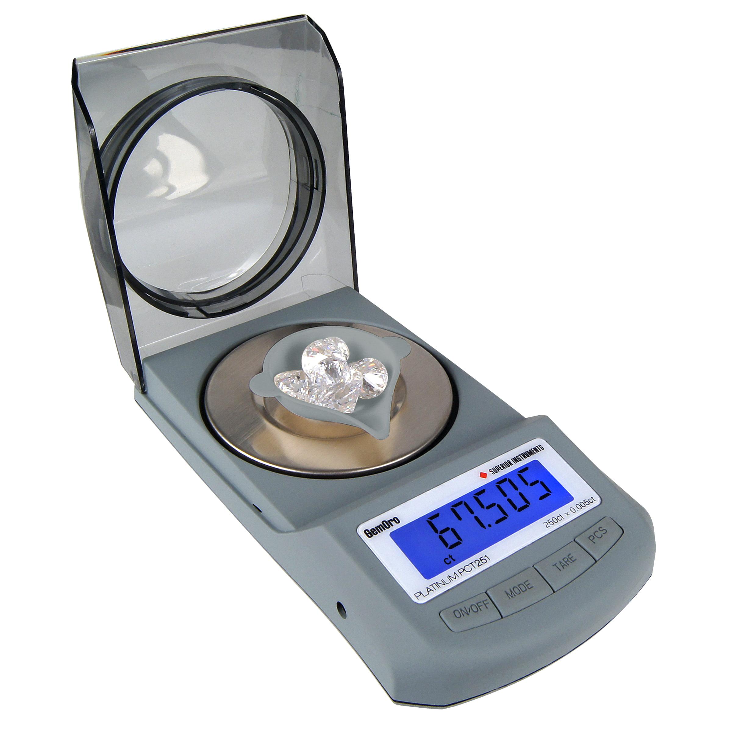 Authorized PCT251 Premium Class Pocket Scale