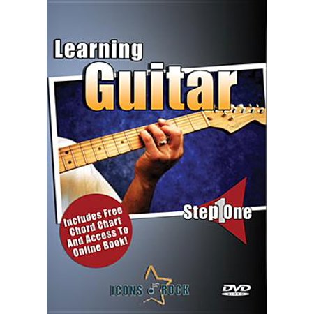 Guitar Lessons: Learning Guitar Step 1 - How to play guitar instructional (Best Guitar Instructional Videos)