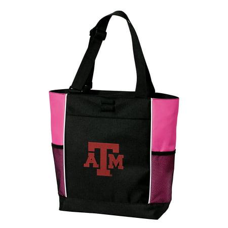 Texas A&M Aggies Tote Bag or Texas A&M Shopper Tote