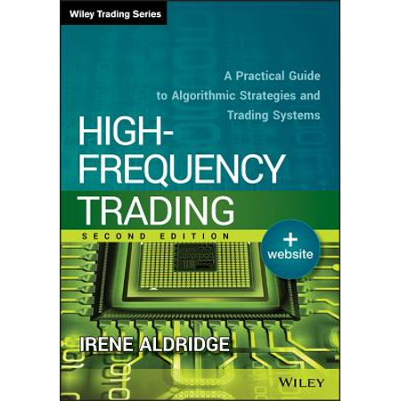 High-frequency trading a practical guide to algorithmic strategies pdf