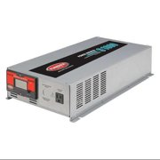 TUNDRA S1800 Inverter,Pure Sine Wave,120VAC,1800W G1856550