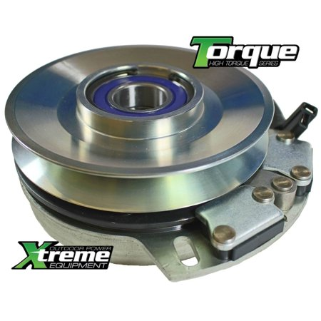 Replaces Cub Cadet 917-04326 PTO Blade Clutch - Free Bearing Upgrade-OEM UPGRADE