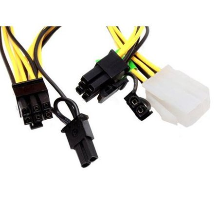 Athena Power Model CABLE-EPCIE1628 16