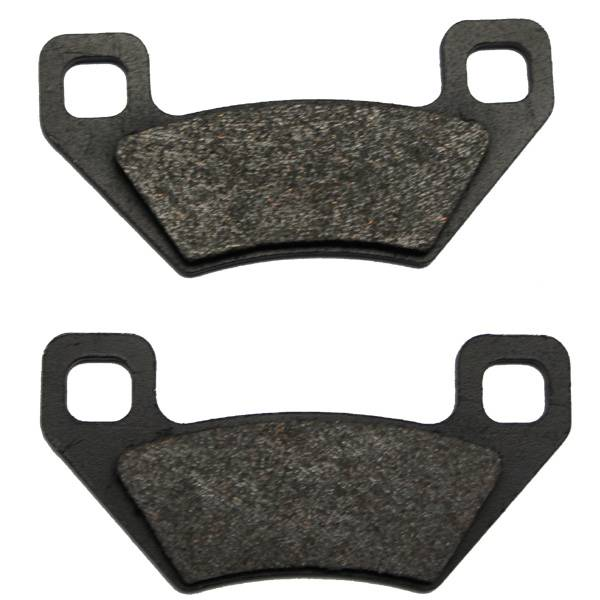 2013 Arctic Cat 500 4x4 TRV Rear Brake Pads