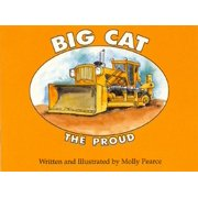 Big Cat the Proud - eBook