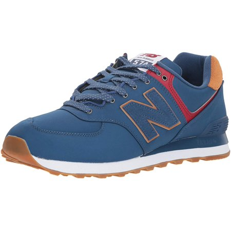 low priced adbb2 939ce New Balance ML574BPH: Mens MI574 Version 2 Moroccan Tile/Brown Sugar  Sneaker (8.5 D(M) US Men)