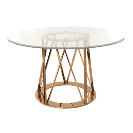Npd Rolin Round Dining Table Multiple