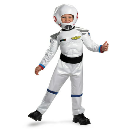 Space Suit Costumes (Blast Off Astronaut Space Suit Child Halloween)