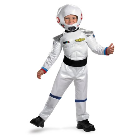 Disguise Costumes Blast Off Astronaut Costume