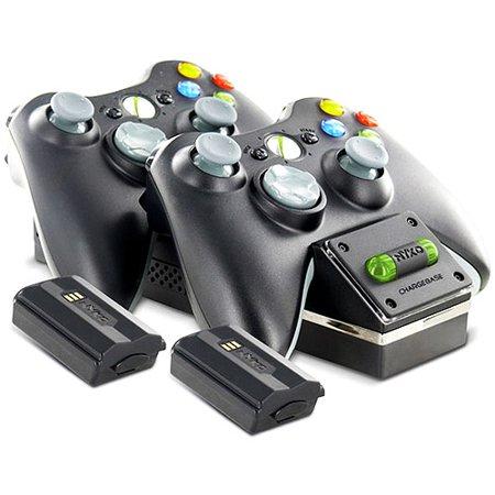 Nyko Charge Base 360  Xbox 360