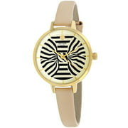 Kate Spade New York Women's Metro